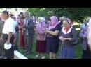 9 червня Архієпископ Никодим очолив Божественну Літургію в Новограді Волинському