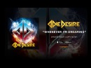One Desire - Whenever I'm Dreaming (Official Audio)