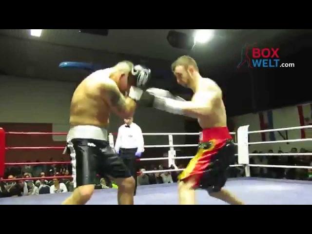 Mohamed Soltby vs Marcel Erler