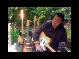 Steven Seagal's incredible guitar collection - SRV, B.B. King, Albert Collins