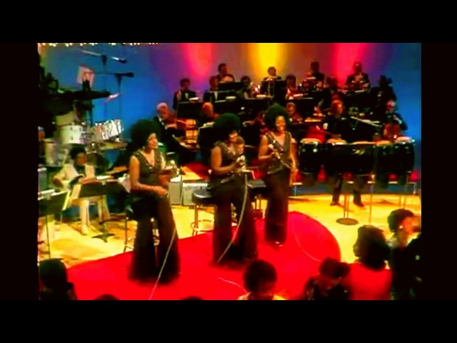 Love Theme - Barry White With Singers The Love Unlimited Orchesta [HQ-Stereo]