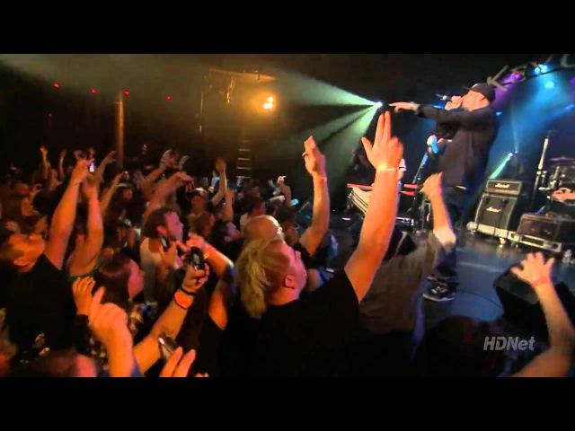 Everlast - Jump Around w/ Danny Boy (Live@Key Club, Hollywood, 10.17.2009)