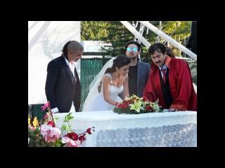 ROY & YELIZ WEDDING