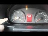 Servis reset Volkswagen Crafter (Mercedes Sprinter 906) vito