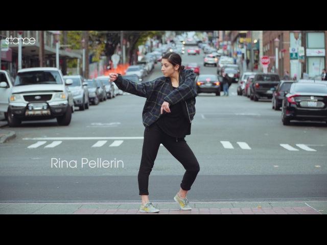 Rina Pellerin stance WAACKING