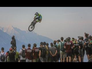Norco Factory Racing - Crankworx Innsbruck
