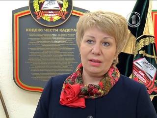 Личный приём граждан начальника отдела образовании спорта и туризма Гомельског...