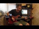 Alex Sibrikov - Jam Imrovisation in E-major