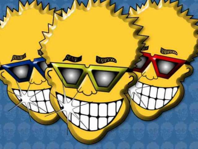 The Toy Dolls - Ive Had Enough O Magaluf