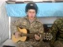 Он взорвал интернет Десантник круто спел и сыграл на гитаре в армии За ВДВ