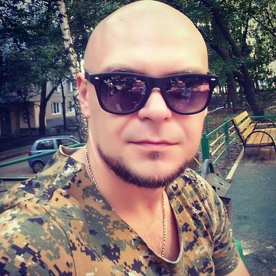 Илья Прядильников