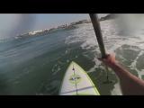 САП-серфинг в Севастополе