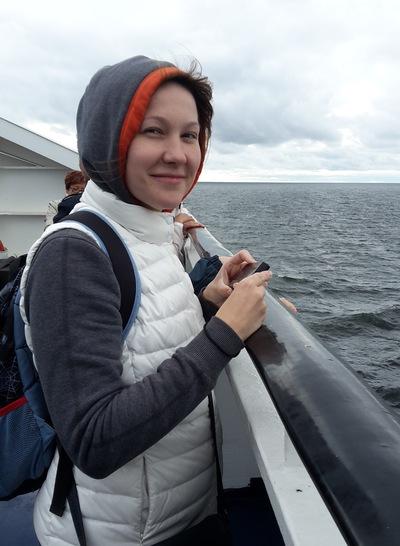 Ирина Ярушникова