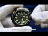Мужские наручные часы SMW Diver Professional SMW.Q7.46.11G