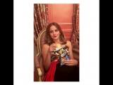 Эмма на парижской премьере «Красавицы и Чудовища» #1