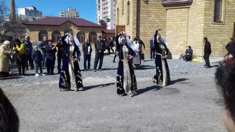 Народный Ансамбль Украины HAYRENIQ