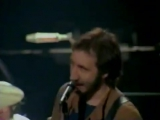 The Who - Baba Oriley (live Keith Moon)