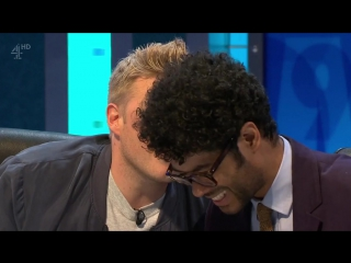 8 Out Of 10 Cats Does Countdown 10x10 - Richard Ayoade, Rob Beckett, Claudia Winkleman, Adam Reaches