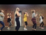 Roy Woods - how u feel choreo by Olya Dobro