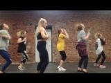 Roy Woods - how u feel  choreo by Olya Dobro