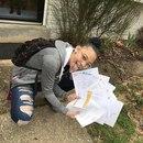 Эта девушка подала документы в 11 разных университетов в 5 штатах…