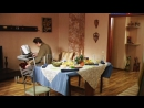 3 Серия Диван для одинокого мужчины