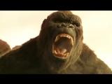 «Uncharted» - ТВ ролик к фильму «Kong: Skull Island»