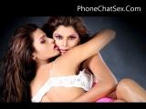 Indian Lesbian Phone Sex - PhoneChatSex