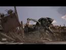 Оборона десантниками форта на планете Пи (Звёздный десант (1997)