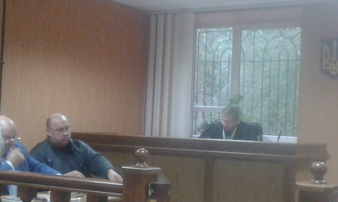 Луцюк обвиняет прокуратуру в организации массовых беспорядков в Одессе
