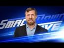 WWE SDLive 21 ИЮНЯ 2017 от WWETKRUSSIA
