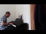 Rancid - journey to the end of the east bay piano cover