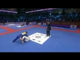 Mackenzie Dern vs Anna Kavoura Black Belt Absolute 2016 World Pro #worldpro2016