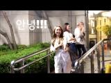 [Fancam] HYOLYN @ KBS 2TV