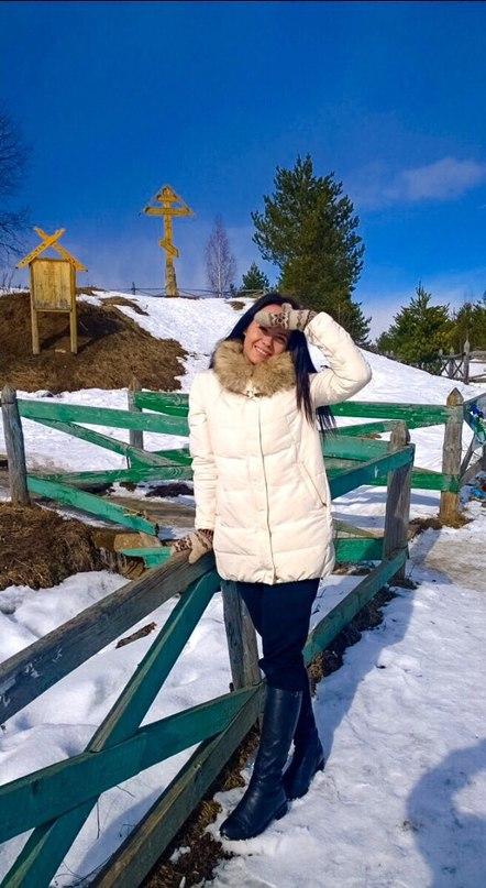 Анастасия Голубева | Ростов