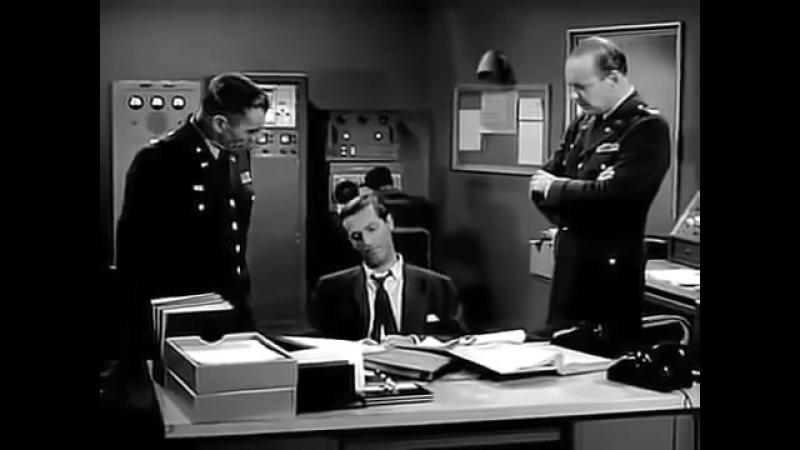 The Twilight Zone - To Serve Man Full Episode