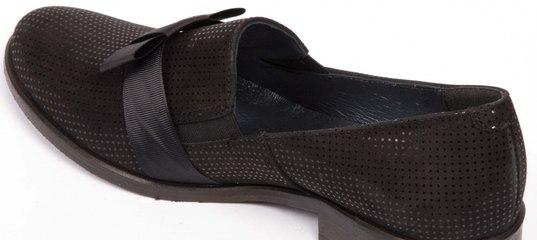 572ece822b9a42 Туфли A.J.F. 01125 - Женская обувь / KANNA kanna.com.ua
