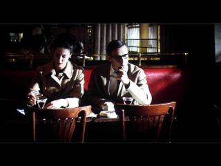 Любовники из кафе Де Флор (Сартр, Бовуар) / Les amants du Flore (2006) Илан Дюран Коэн