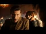 Доктор Кто Смешные моменты