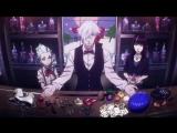 Death Parade 1 Opening Парад Смерти 1 Опенинг (720p HD)