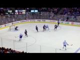 НХЛ.Сезон 2016/17. Колорадо - Торонто 0:6. Обзор матча