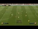 FIFA 17 by Wertushka Принципиальный соперник....бился до последнего!!-