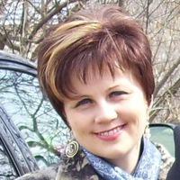 Анастасия Артышевская