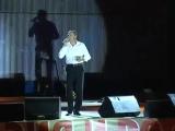 Хор Турецкого Купите папиросы. Концерт в г. Сухум, Абхазия. 17 августа 2009г