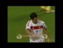 FIFA World Cup 2002. Южная Корея - Турция. Быстрый гол Хакана Шукюра