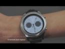 Samsung Gear S3 | Фишки управления TIZEN