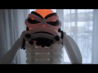 Звездные войны) Робото - Тхника из Шаров Кировск - Апатиты 89086078422