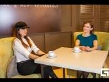 Ексклюзивне інтерв'ю для порталу Geometria - Олена Крячко. В гостях fashion designer - Тетяна Стрілецька