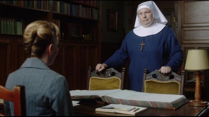 3 сезон 6 серия русская озучка (BaibaKo.tv)/ Вызовите акушерку / Call the midwife