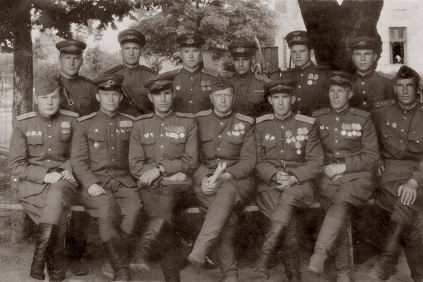 Кодекс чести Союза советских офицеров